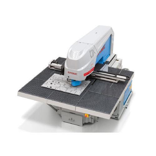 自动冲床 / 液压 / 电动 / 用于金属板