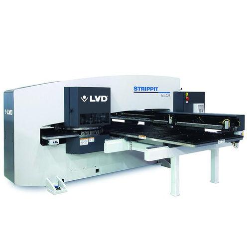 CNC数控冲床 / 液压 / 电动 / 用于金属板