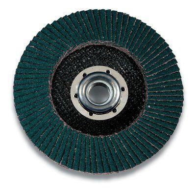 末道百叶轮 / 用于不锈钢