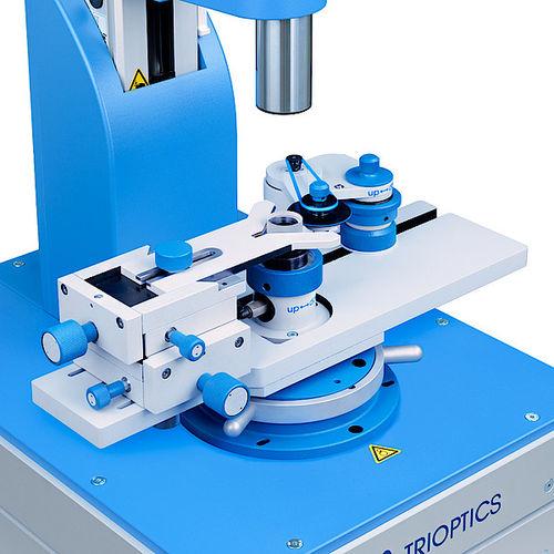光学测量仪器 / 定中心 / 用于光学透镜