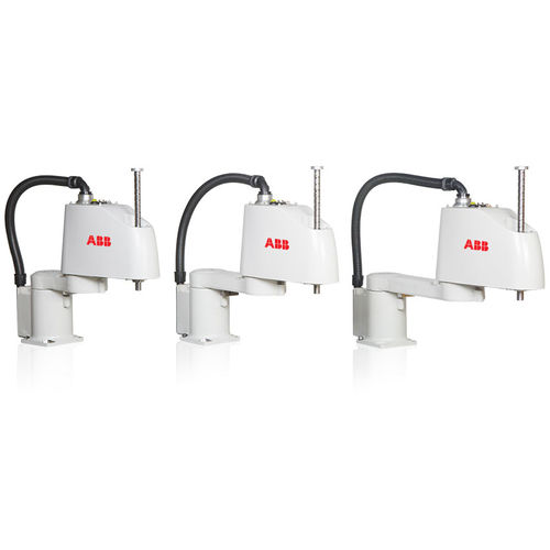 SCARA水平关节型机器人 / 4轴 / 取放式 / 搬运