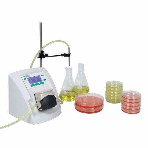 化学品泵 / 电动 / 蠕动 / 实验室