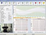 分析软件 / 人机界面 / 检查用 / 流程