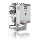 紧凑型清洗系统 / 水 / 自动 / 用于卫生应用
