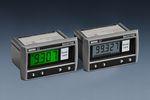 温度指示器 / 数字 / 板材