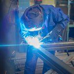 TIG点焊 / MIG-MAG / 电弧 / 钢