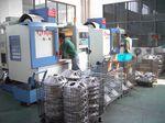 承压铸造 / 有色金属 / 黑色金属 / 大批量生产