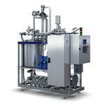 自动清洗机 / 水 / 食品工业