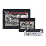工业电脑 / 移动 / Intel® Atom E3845 / 触摸屏