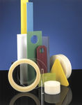 小批量生产塑料机械加工 / 中等规模生产 / 技术零部件 / PVC