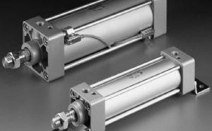 液压执行器、气动执行器