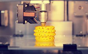 增材制造、3D打印