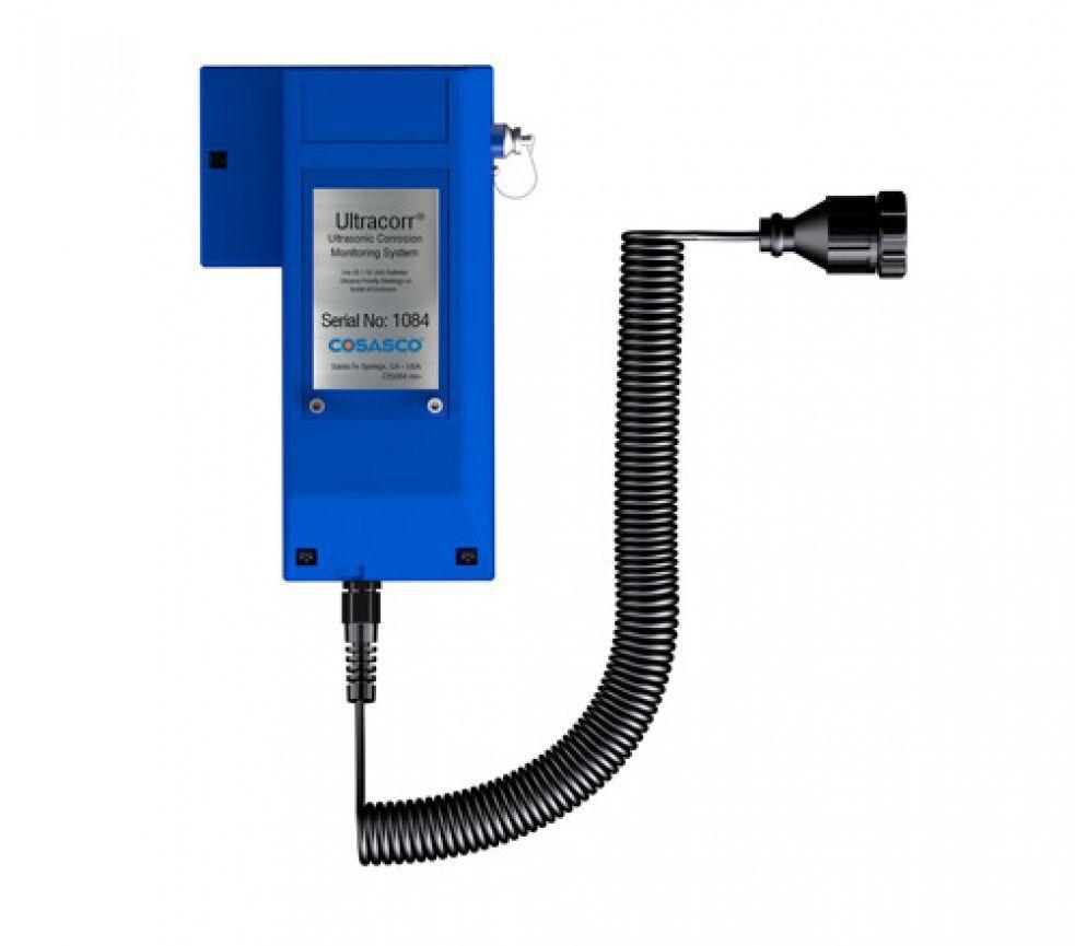 厚度探测器 - Ultracorr - Rohrback Cosasco Systems - 超声波 / 便携式