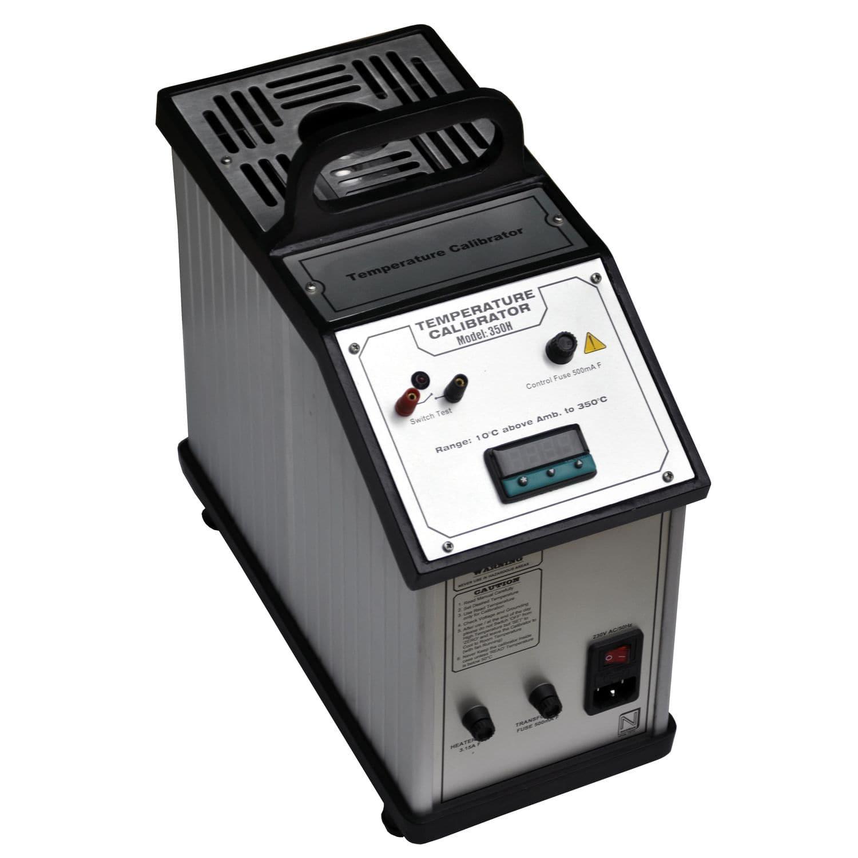 温度校准器 - 350 H - Nagman Instruments & Electronics (P) Ltd ...