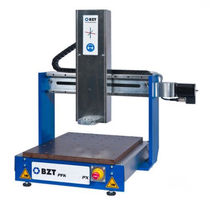 3轴数控铣床 / 通用 / 用于复合材料 / 桥式