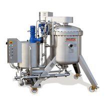 液体过滤器 / 盘式 / 自动 / 用于红酒