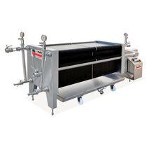 液体食物和饮料用过滤器 / 板式 / 用于红酒