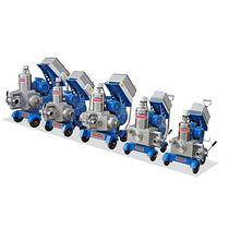 食品卫生泵 / 电动 / 活塞 / 用于酿酒业