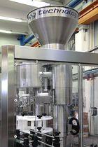 螺旋封盖机 / 自动 / 用于瓶子 / 用于酿酒业
