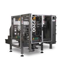 立式装袋机 / V-FFS / 用于食品工业 / 自动