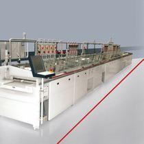 表面处理隧道式清洗机 / 喷洒