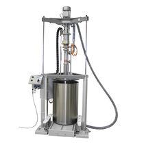 油桶排放系统 / 用于高粘稠产品 / 桶 / 筒式