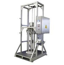 高粘稠产品排放系统 / 桶 / 用于中等粘稠液体 / 食品工业