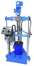 桶排放系统 / 油桶 / 集装箱 / 用于高粘稠产品