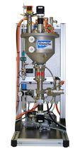 在线除气和供给系统 / 用于粘稠产品
