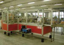 食品包装线 / 自动 / 用于食品工业