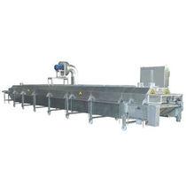 加热炉 / 传送带 / 电动 / 用于食品工业
