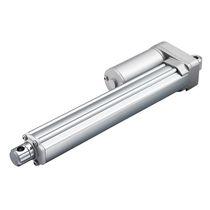 线性气缸 / 紧凑型 / 小体积 / DC 直流