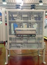 泡沫切割机 / 闸刀 / 型材 / 用于挤压流水线