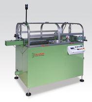 圆盘锯 / 用于钢 / 用于型材 / 自动