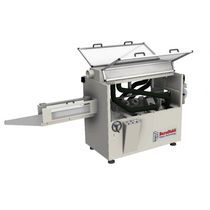 干式清洗机 / 自动 / 工艺流程 / 刷式