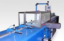 销插入机 / 半自动 / 用于铝制卷帘百叶窗 / 用于 PVC 卷帘百叶窗