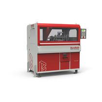 自动冲床 / 液压 / 用于铝制型材 / 用于塑料型材