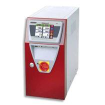 带触摸屏温控器 / 直接冷却 / 水或油循环