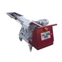 卧式研磨机 / 多种废弃物 / 慢速 / 压机底部