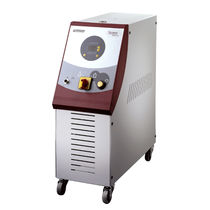触摸屏温控器 / 直接冷却 / 用于热流道