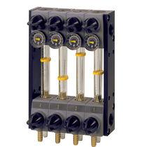 液压流量调节器 / 用于水 / 用于注压机 / 用于冷却循环