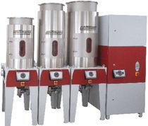 干燥剂干燥机 / 分批 / 用于塑料颗粒 / 便携式