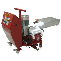 刀式粉碎机 / 卧式 / 多种废弃物 / 用于注射塑模