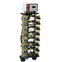 水流量调节器 / 数码