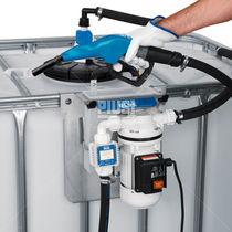 自动分配器 / 用于尿素溶液 / 水 / IBC用