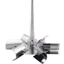 搅拌器桨叶 / 轴向流量