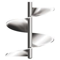 搅拌器桨叶 / 螺旋带 / 轴向流量
