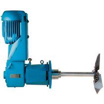 涡轮混合机 / 分批 / 用于液体 / 化工