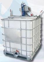 涡轮混合机 / 分批 / 液体/固体