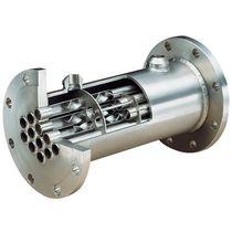 多管热交换机 / 液体/液体 / 液体/气体 / 用于塑料工业